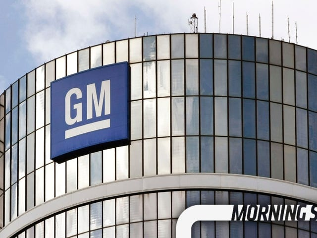 Canada Has Sold Its $2.7 Billion Stake In General Motors
