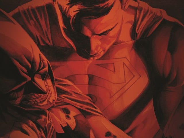 The Meta Crossover: Final Crisis and the Darkness of Comics