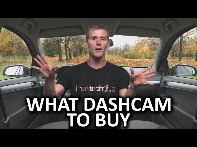 Quelles caractéristiques à rechercher lors de l'achat d'un Dash Cam