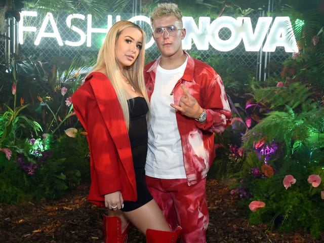Everything You Never Wanted to Know About Tana Mongeau and Jake Paul's Possibly Fake Engagement