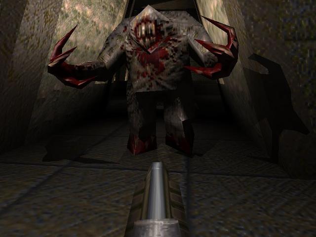 <i>Wolfenstein</i> Devs celebra el vigésimo cumpleaños de <i>Quake</i> con nuevos niveles