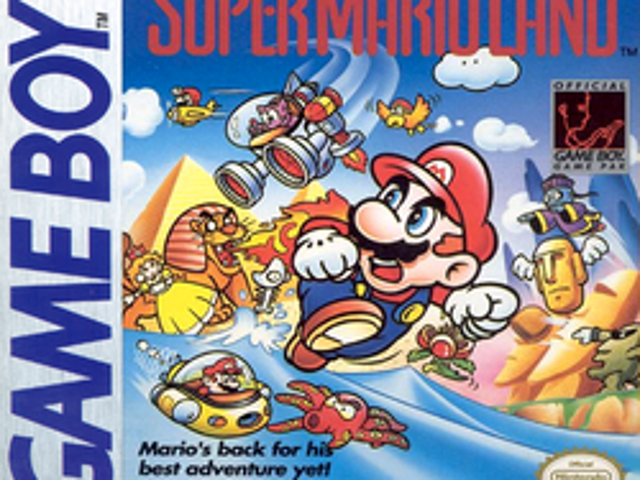 Warped Pipes: Let's Talk About What Went Down In Super Mario Land