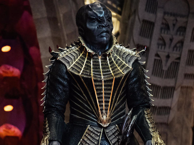 Alex Kurtzman forklarer Star Trek: Discovery's Klingons