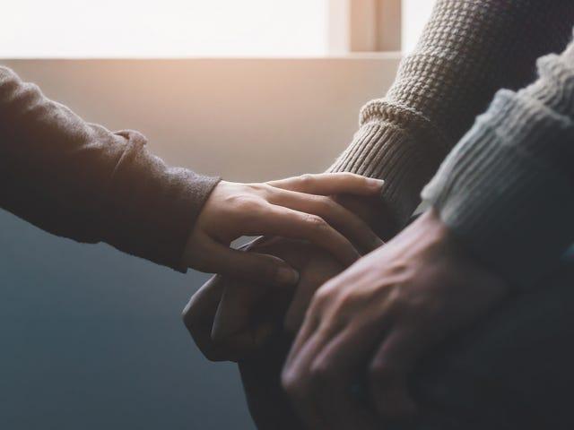 Wie man laut Reddit ein guter Freund für jemanden ist, der mit Depressionen zu kämpfen hat