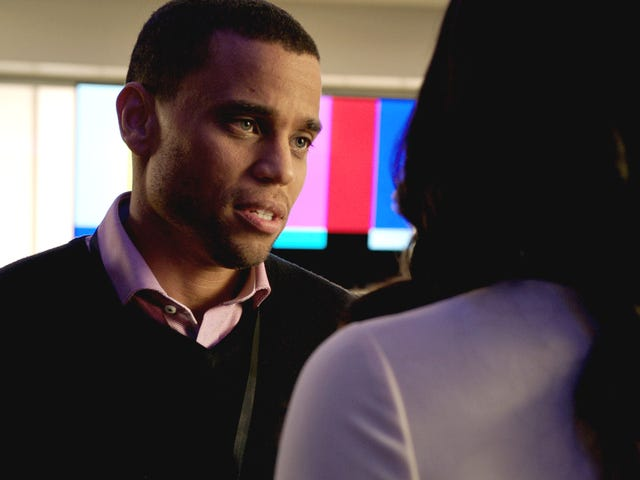 Being Mary Jane Recap: Is Justin Setting Up M.J.? You Be the Judge