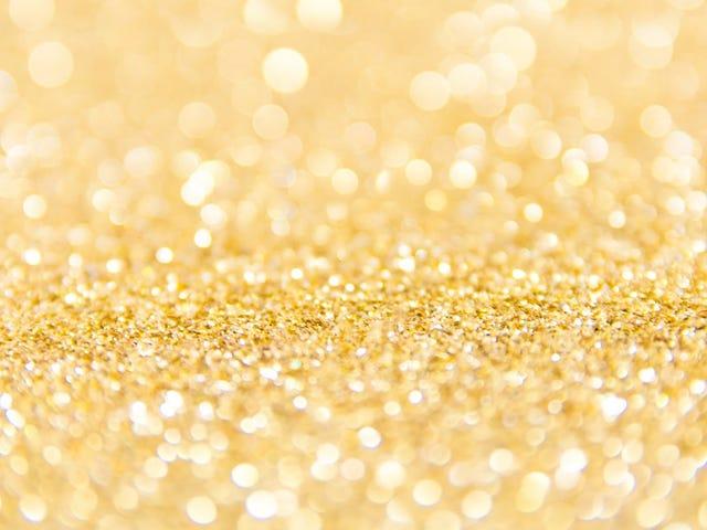 Oleh qué el oro es tan caro y valioso si no es el metal más raro (ni útil) del planeta