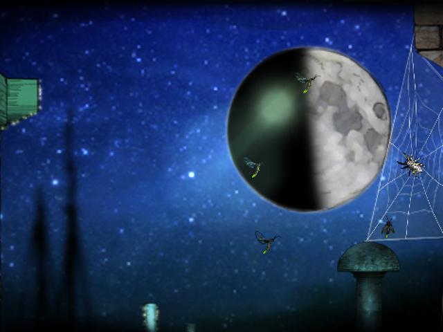 Voit voittaa tämän pelin, sinun täytyy käyttää ... The Acoon Moon