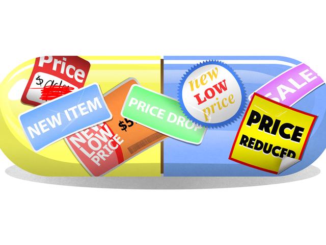 İlaç Fiyatlandırması Bir Karışıklığa, ve Hepimiz Bunun İçin Para Vermekteyiz