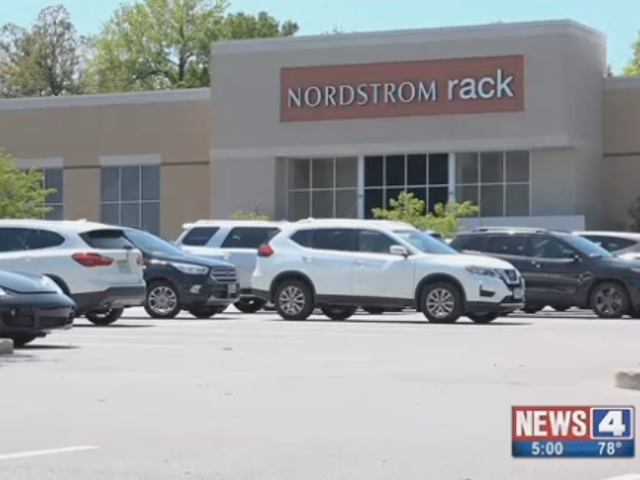 Nordstrom Rack Calls Cops on 3 Black Teens Shopping for Prom, Wrongly Accuses Them of Stealing