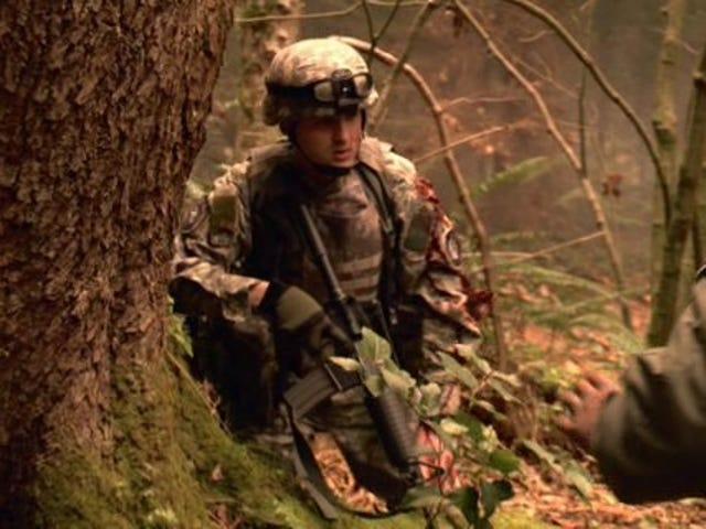 Звездные врата: SG-1 Rewatch - Сезон 10, Эпизод 5, Uninvited и Эпизод 6 200