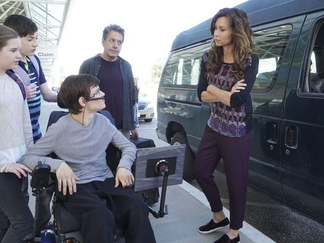 ABC renews Speechless and Fresh Off The Boat