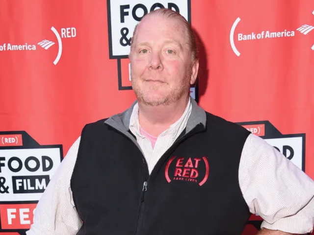 NYPD Closes Investigation into Sexual Assault Accusations Against Mario Batali