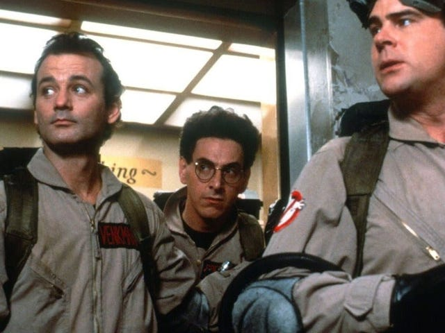 Jason Reitman Continues to Tease the Return of Classic Ghostbusters Stars in the Upcoming Reboot