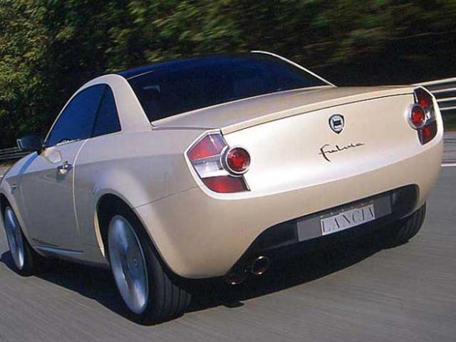 Would you support Lancia as an EV Brand?
