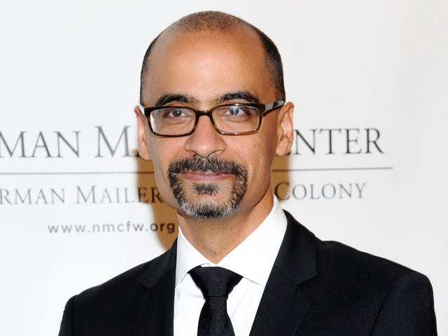 Pulitzer Prize Board Will Review Junot Díaz Sexual-Misconduct Claims