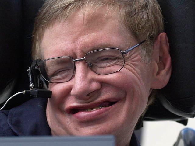 Del Big Bang a la Teoría del Todo: el increíble legado científico de Stephen Hawking