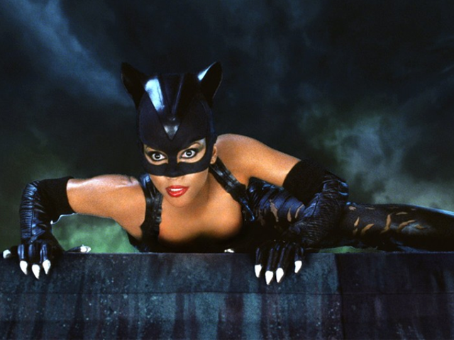 Catwoman the Movie Doesn't Deserve a Second Chance, But Catwoman Herself Does