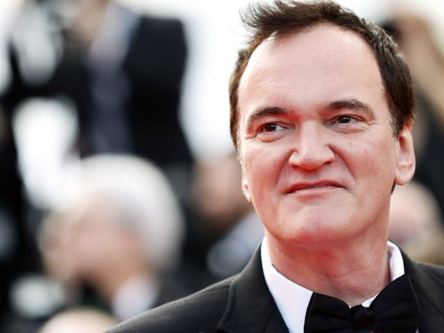 Quentin Tarantino is now teasing that he might retire before making 10 films