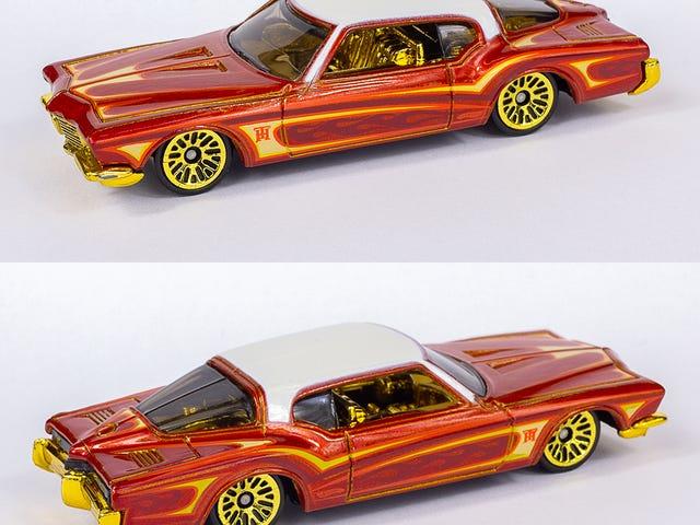 [Custom] - '71 Buick Riviera (Clone)