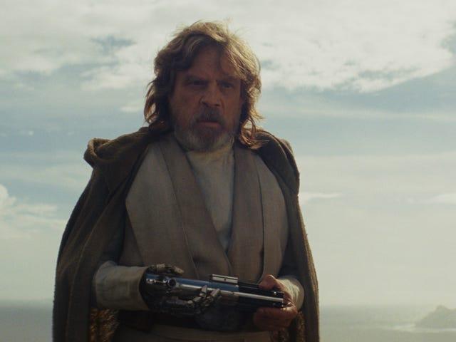 According to Mark Hamill,<em></em>This Was the Ending of George Lucas' <i>Episode IX</i>