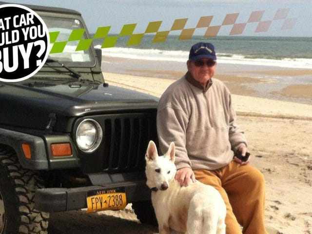 I Want A Cheap Beach Wagon That Doesn't Mind Getting Salty! What Car Should I Buy?