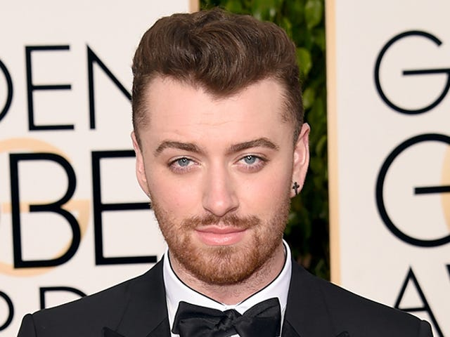 Newly Woke Sam Smith Will Not Apologize For Wokeness