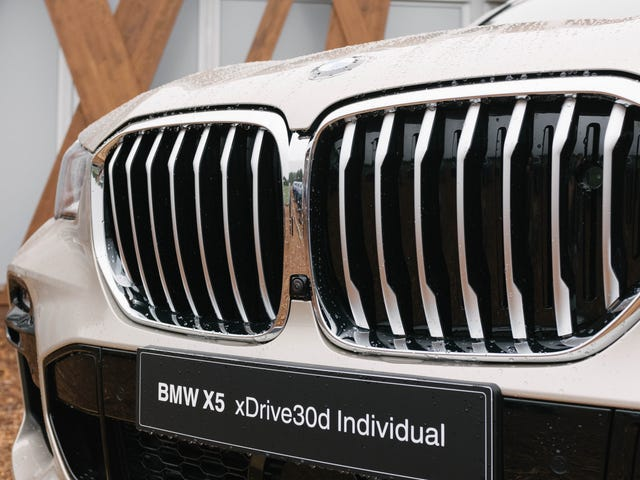 BMW's Diesels Face An Uncertain Future in America
