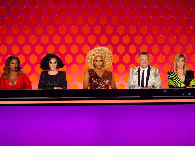 RuPaul's Drag Race gets a needed personality boost as a new contender blossoms