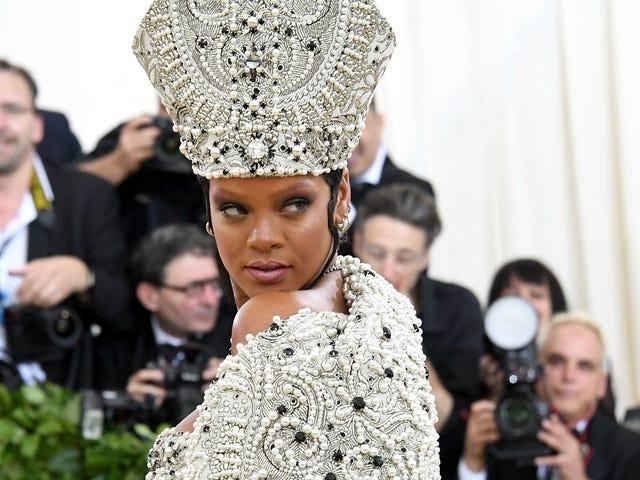 Happy Birthday, Fenty Beauty! Rihanna's Anniversary Releases Shine Bright Like a Diamond