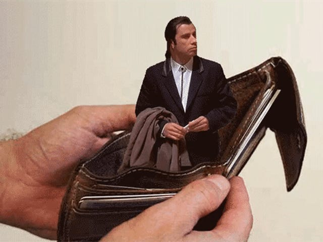 Everyone's Talking About $10, But I'm Here Like: