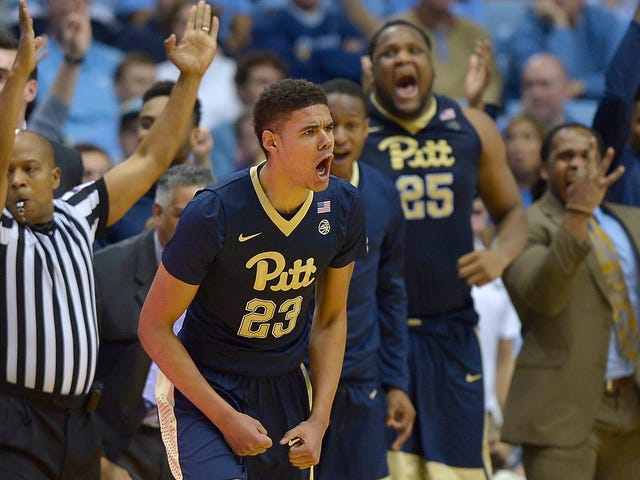Cam Johnson Commits To UNC, Calls Out Pittsburgh For Blocking His Transfer