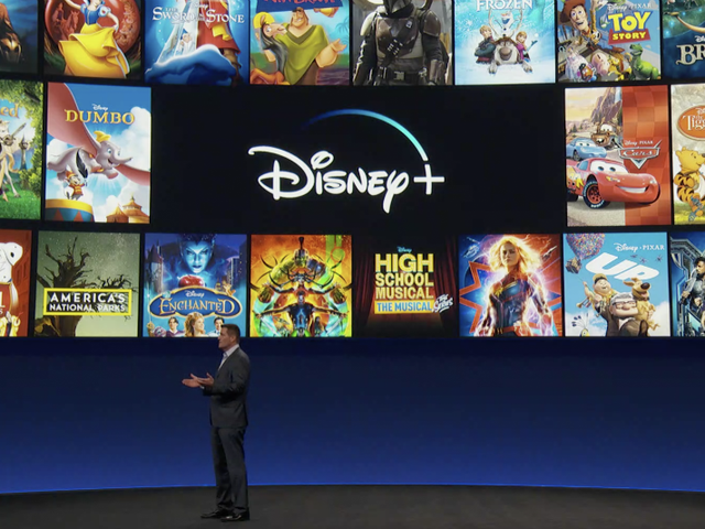 Disney+ Will Highlight Both New and Classic Projects from the Animation Studio, Plus Live-Action Films [Updated]