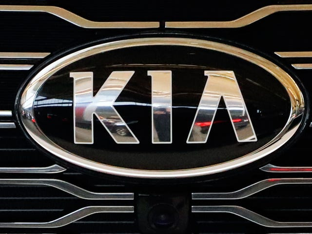 Kia Confirms a Ute Is Definitely on Its Way to Australia