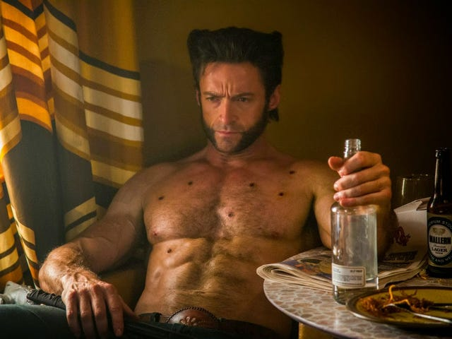 Ini Dimulai: Fox Says <i>Wolverine 3</i> Akan Dinilai &#39;R&#39;
