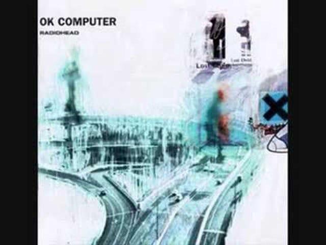 Radiohead berhenti menjadi android paranoid