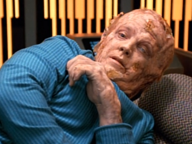 Fake Research Paper Based on Star Trek: Voyager's Worst Episode Was Published by a Scientific Journal
