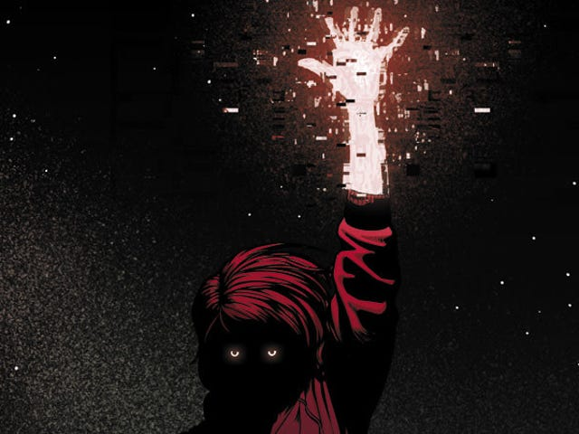 The Superstar Artist of The Wicked + The Divine Soars into Deep Space With The Killing Horizon