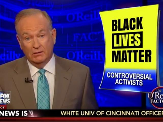 Black Lives Matter Backlash Dapat Real
