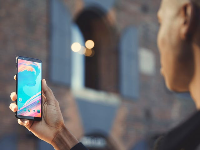 Here Are the 3 Biggest Upgrades on the New OnePlus 5T