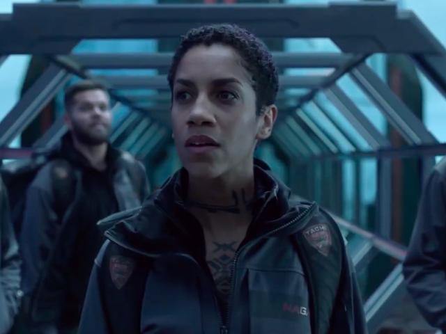 Đoạn giới thiệu mùa 4 của Expanse cho chúng ta thấy một thế giới mới dũng cảm với những kẻ nguy hiểm ở mỗi lượt