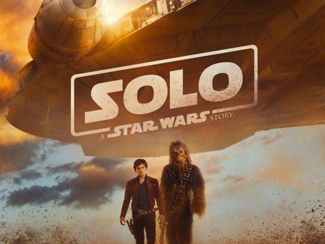 Solo and What Comes Next