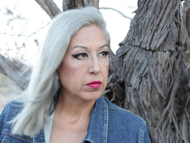 Alice Bag Protests GMOs and Monsanto in New Punk Song 'Poisoned Seed'