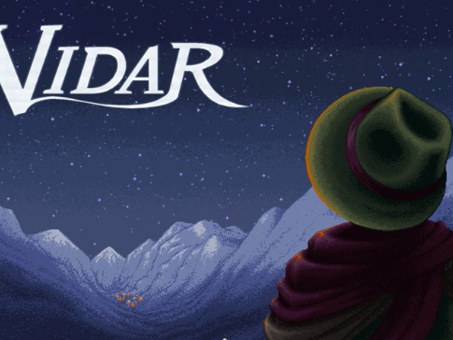 Vidar, an RPG puzzler where everyone dies, went into early access today on Steam