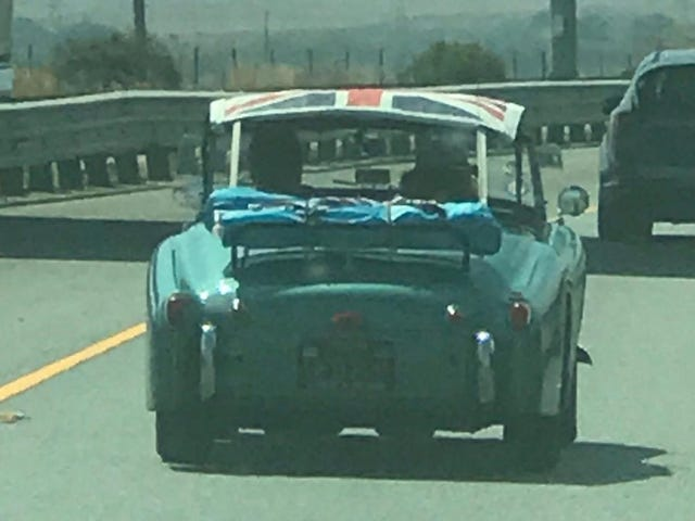 What kind of car is this?