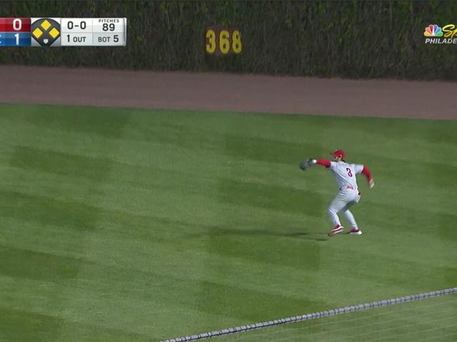 Bryce Harper può ancora buttare il cazzo fuori da un maledetto baseball