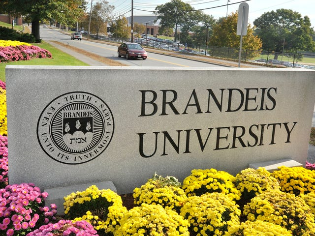 It Took Five Years Of Complaints About Racism For Brandeis To Fire Its Basketball Coach