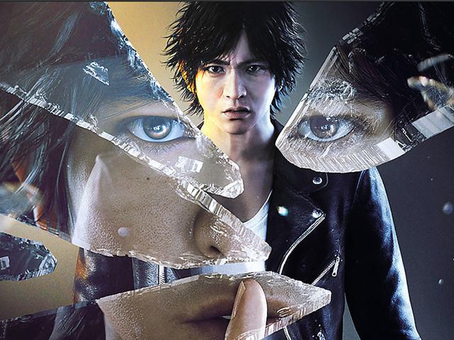 <i>Judgment</i> 의 소개, <i>Yakuza</i> 팀의 최신 게임, 탐정 비누 오페라 바이브에 딱 맞습니다.