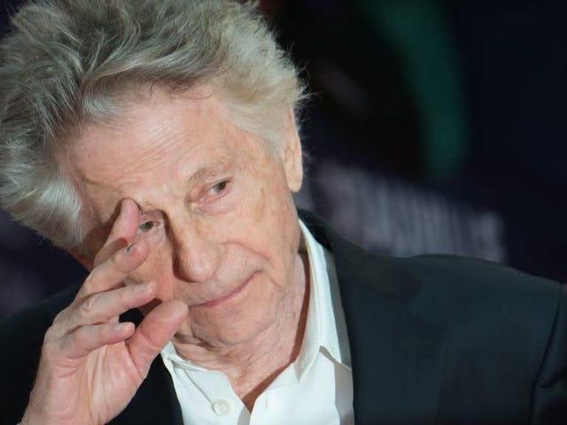 Women Walk Out After Convicted Child Rapist Roman Polanski Wins Another Award