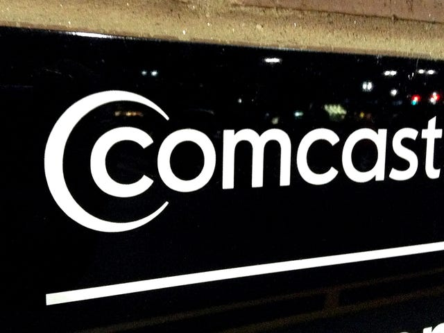 Reminder: Comcast's 1TB Data Caps Are Now In Effect In a Bunch of New Areas