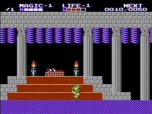 Zelda II, Nintendo'nun oyunun aboneler için bu ay Switch'e geleceğini duyurmasıyla tekrar haberlere geri döndü…
